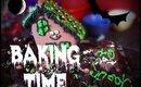 Birthday Vlogs Day 1 Baking Time