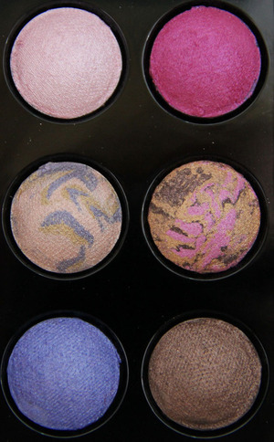 Wet n Wild Coloricon Baked Eyeshadow Baking a Cake-2