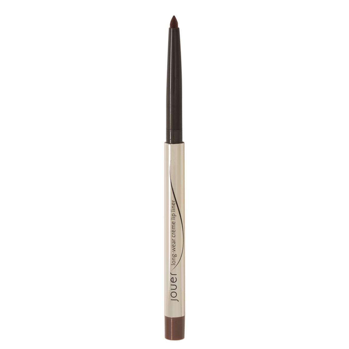 Jouer Cosmetics Long-Wear Crème Lip-Liner Espresso