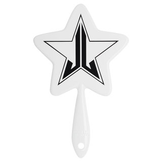 Star Mirror White Halloween