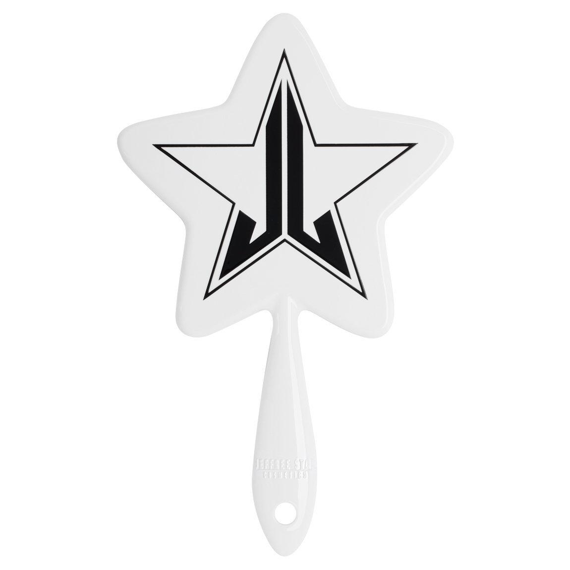 Jeffree Star Cosmetics Star Mirror White Halloween