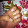Yellow Naiiils