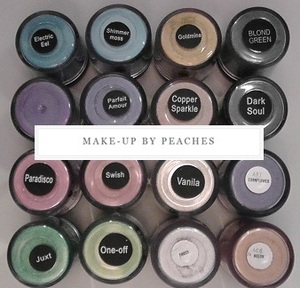 Check out my new review/haul of all my MAC pigments please!! :D YouTube: http://www.youtube.com/user/MakeupbyPeaches?feature=mhee Blog: http://makeupbypeaches.blogspot.com/2012/01/mac-pigments-review-and-haul.html