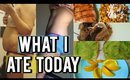 Food Diary- What I eat to lose weight | WW #41
