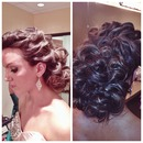 Pageant UpDo!