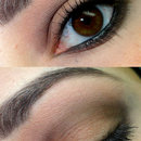 Neutral Eye Makeup