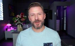 Big News: Wayne Goss Launches His Makeup Line