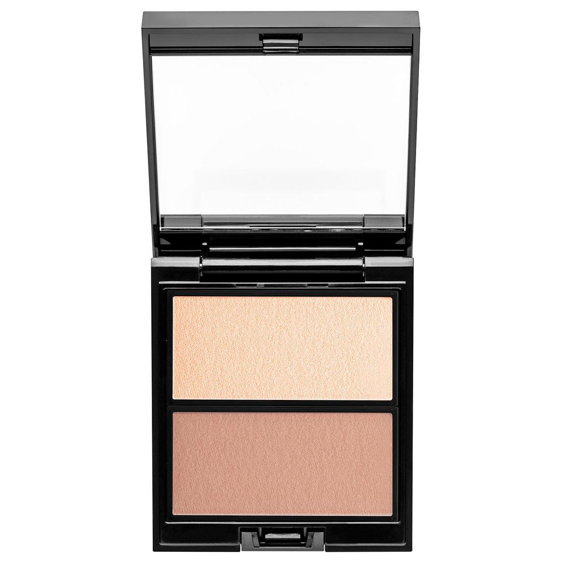 Surratt Beauty Les Soleils Coup de Genie Palette alternative view 1 - product swatch.