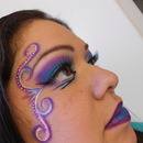Rave look