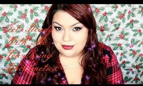 Get Ready With Me Featuring Bhcosmetics 2016