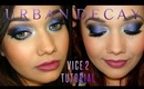 Urban Decay  - Vice 2 Tutorial