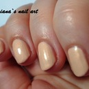 Oriflame Pearly Beige