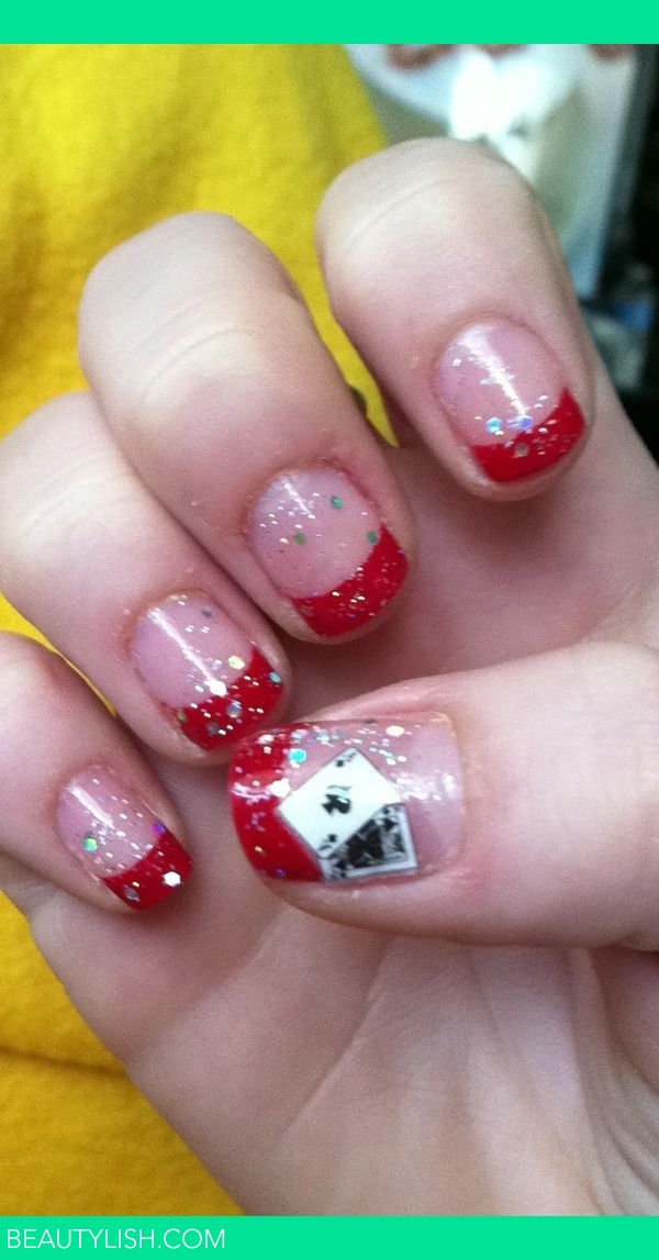 Vegas Nails Raechel W S Photo Beautylish