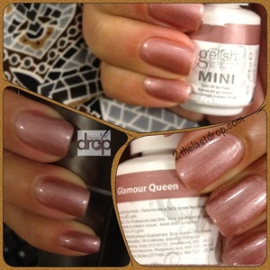 Gelish -DIY gel manicure