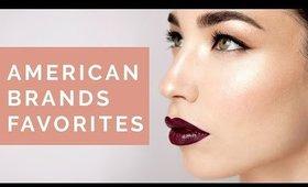 Favoritos de maquillaje   Cult Beauty American Brands   María Catalá   Ad