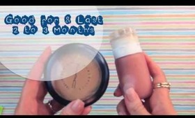 Hair/Makeup ♡ DIY BB + CC Liquid/Cream | Summer Look