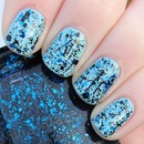 Mosaic Madness by China Glaze