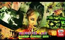 ☠ MONSTER LAB MAKEUP CONTEST {OPEN!} ☠