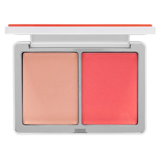 Blush Duo 13 - Golden Caribbean Coral