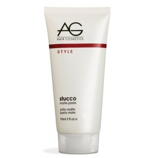 AG Hair Cosmetics STUCCO matte paste