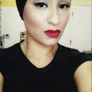 Dita MAC Lipstick