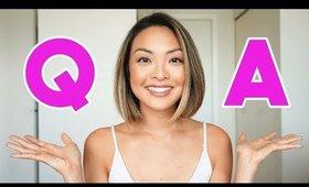 Q&A: How I Started On YouTube, My Husband & More!