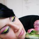 """Love"" by Nina Ricci inspired look"