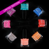 Jesse's Girl  High Intensity Nail Color JulieG Collection