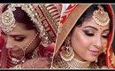 DEEPIKA PADUKONE Inspired Bridal Makeup Tutorial   Using Affordable Makeup   Stacey Castanha