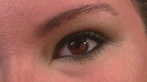 I'm ready for my smokey eye close up