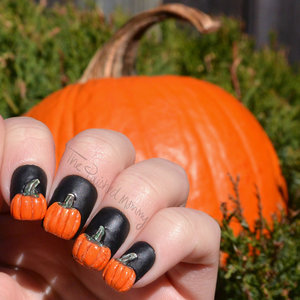 http://www.thepolishedmommy.com/2014/10/night-at-the-pumpkin-patch.html