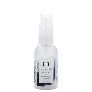Spiritualized Dry Shampoo Mist