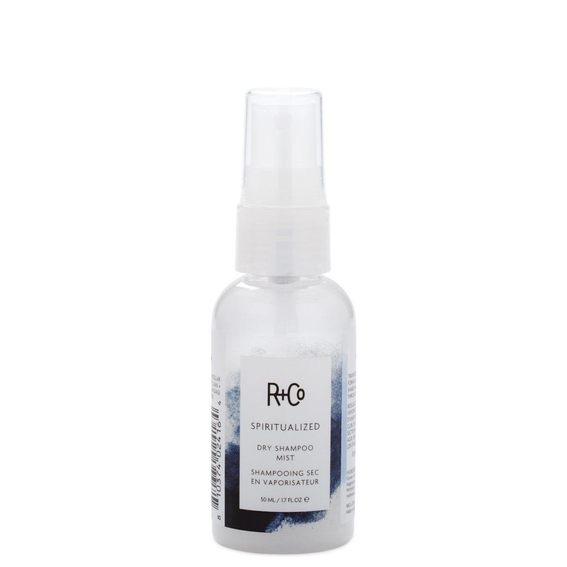 R+Co Spiritualized Dry Shampoo Mist 1.7 fl oz alternative view 1 - product swatch.