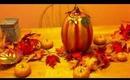 Julie's Autumn Home Decor