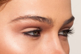 Yes, Eyebrow Transplants Exist. Here's the Scoop.