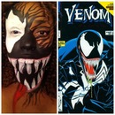 Inspired Venom Look