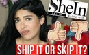 SHEIN.COM | SHIP IT OR SKIP IT? | MY EXPERIENCE | SCCASTANEDA