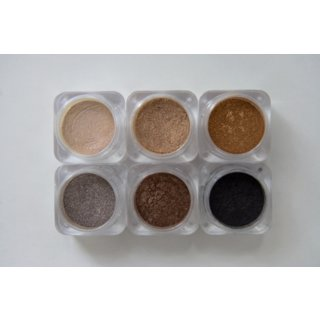 Milazzo Beauty Naked Cosmetics Color Collections in Sierra Nevada