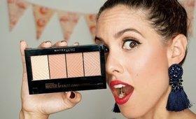 El eyeliner más sencillo| hazlo en casa, MUY FÁCIL| GANADOR/A SORTEO