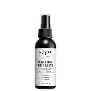 NYX Professional Makeup Makeup Setting Spray - Dewy