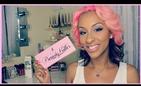 Jeffree Star Beauty Killer Eyeshadow Palette | Mo Makeup Mo Beauty