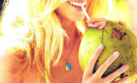 Is Coconut Water the Next Big Thing?