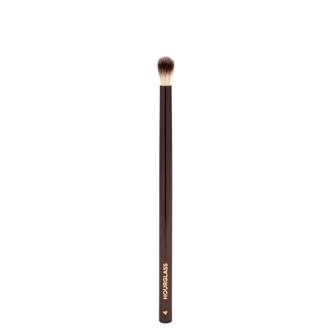 Hourglass N° 4 Crease Brush product smear.