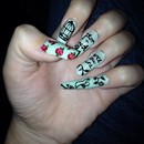 Florence + The Machine nails