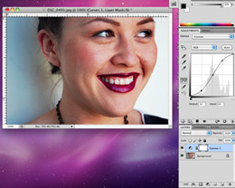 Basic Photoshop Editing Tips Part 1: Adjustment Layers