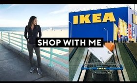IKEA SHOP WITH ME & HAUL! WHAT'S NEW 2019 | Nastazsa