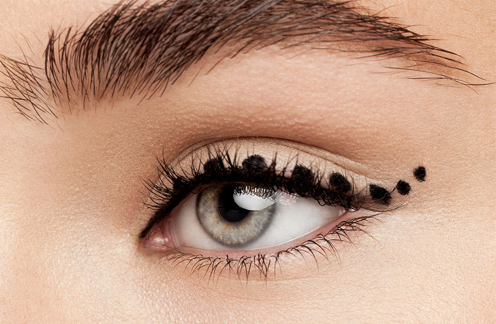 Beauty Basics: How to Do Winged Eyeliner | Beautylish
