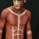 Muscle body art 2