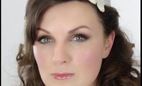 Nic's Wedding Trial / Bella Swan Bridal Make-up