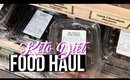 KETO FOOD HAUL | SCCASTANEDA
